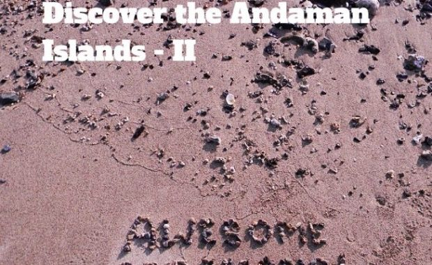 Best time to visit andaman islands