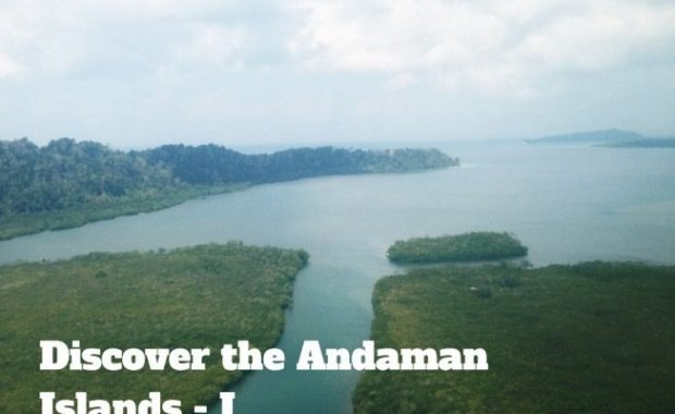 Discover the Andaman Islands