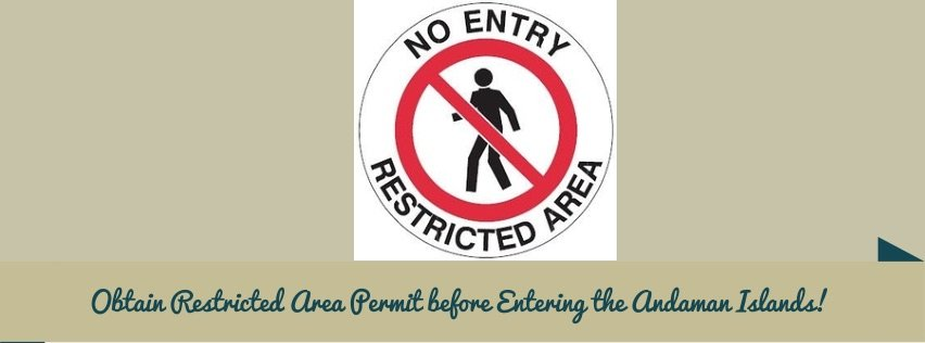 Andaman Islands Restricted Area Permit - All the Information ... on