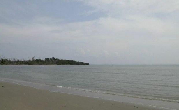Baludera Beach