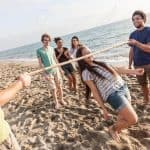 Best Beach Games for your day out in Andaman