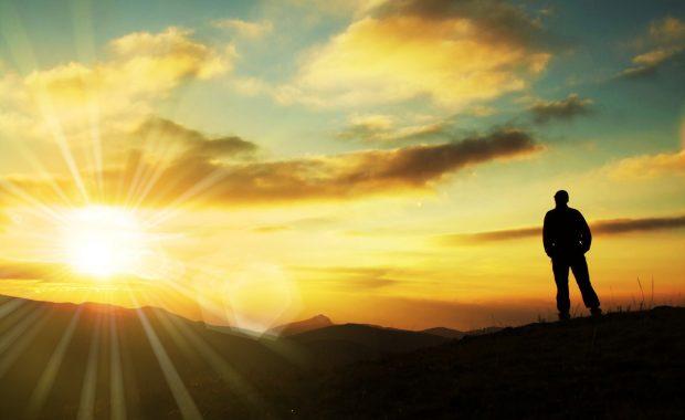 Sunrise Andaman