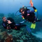 Afraid of Scuba Diving? Do a Try Dive in Andaman