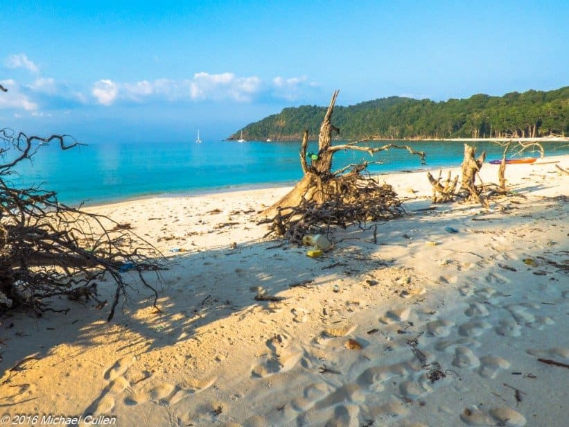 Explore Andamans