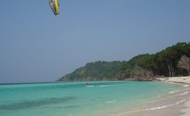 Andaman Beaches