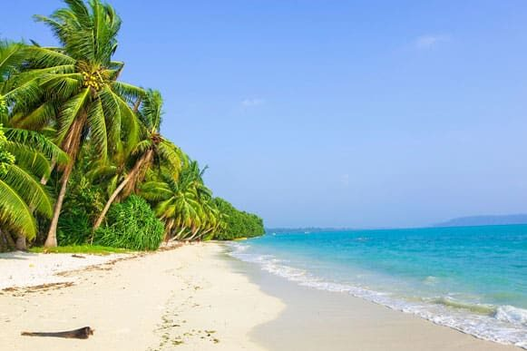 havelock-island Andaman tour packages