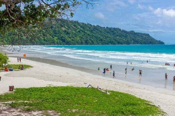 radhnagar Andaman Tour Packages